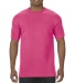 1717 Comfort Colors - Garment Dyed Heavyweight T-Shirt HELICONIA