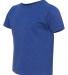 3321 Rabbit Skins Toddler Fine Jersey T-Shirt VINTAGE ROYAL