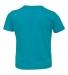 3321 Rabbit Skins Toddler Fine Jersey T-Shirt VINTAGE TURQ