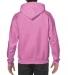 18500 Gildan Heavyweight Blend Hooded Sweatshirt AZALEA