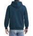 18500 Gildan Heavyweight Blend Hooded Sweatshirt LEGION BLUE