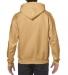 18500 Gildan Heavyweight Blend Hooded Sweatshirt OLD GOLD