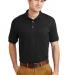 8800 Gildan® Polo Ultra Blend® Sport Shirt BLACK