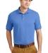 8800 Gildan® Polo Ultra Blend® Sport Shirt CAROLINA BLUE
