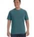1717 Comfort Colors - Garment Dyed Heavyweight T-Shirt EMERALD