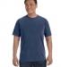 1717 Comfort Colors - Garment Dyed Heavyweight T-Shirt CHINA BLUE