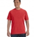1717 Comfort Colors - Garment Dyed Heavyweight T-Shirt RED