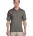 8800 Gildan® Polo Ultra Blend® Sport Shirt GRAPHITE HEATHER