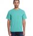 Comfort Wash GDH100 Garment Dyed Short Sleeve T-Shirt Mint