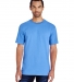 51 H000 Hammer Short Sleeve T-Shirt IRIS