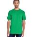51 H000 Hammer Short Sleeve T-Shirt IRISH GREEN