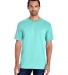 51 H000 Hammer Short Sleeve T-Shirt CHALKY MINT
