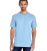 51 H000 Hammer Short Sleeve T-Shirt CHAMBRAY