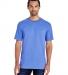 51 H000 Hammer Short Sleeve T-Shirt GALAPAGOS BLUE