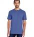 51 H000 Hammer Short Sleeve T-Shirt FLO BLUE
