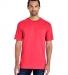 51 H000 Hammer Short Sleeve T-Shirt PAPRIKA