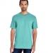 51 H000 Hammer Short Sleeve T-Shirt SEAFOAM