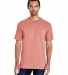 51 H000 Hammer Short Sleeve T-Shirt TERRA COTTA