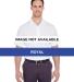 8550 UltraClub Men's Basic Piqué Polo  ROYAL