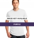 Gildan 2000 Ultra Cotton T-Shirt G200 PURPLE