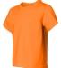 29B Jerzees Youth Heavyweight 50/50 Blend T-Shirt TENNESEE ORANGE