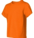 29B Jerzees Youth Heavyweight 50/50 Blend T-Shirt SAFETY ORANGE