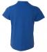 BELLA+CANVAS 3001Y Jersey Youth T-Shirt TRUE ROYAL
