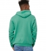 BELLA+CANVAS 3719 Unisex Cotton/Polyester Pullover TEAL