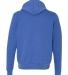 BELLA+CANVAS 3719 Unisex Cotton/Polyester Pullover HEATHER TRU ROYL