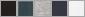 RSA6320 swatch palette