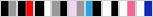 1534 swatch palette