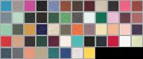 3413 swatch palette