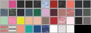8800 swatch palette